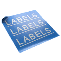 Graphic Labels